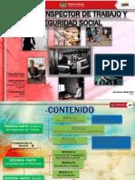 Manual Del Inspector Del Trabajo - Presentacion