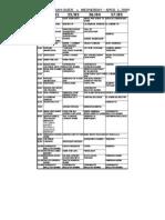 QPTV Program Guide | April 2009