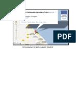 Peta Lokasi Sk Mengabang Telipot