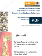 Salud Sexual Salud Reproduct Iva