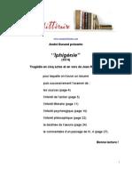 492 Racine Iphigenie