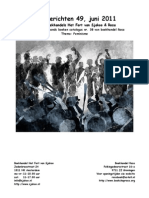 Boekberichten 49 Anarchism Anti Capitalism