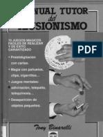 Tony Binarelli - Manual Del Ilusionismo (1992)-