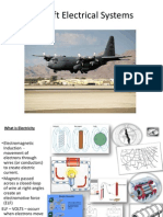 Pdf systems aircraft electrical