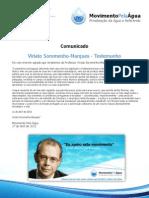 Testemunho Viriato Soromenho-Marques
