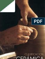 Clasificacion de Ceramicos