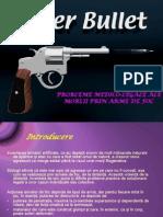Curs 7 - Probleme Medico-legale Ale Mortii Prin Arme de Foc