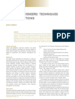 Guideline for veneer prep