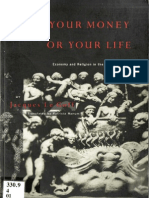 Le Goff - Your Money or Your Life