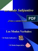 el uso de subjuntivo.pdf
