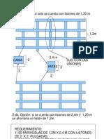 Requerimiento de Parihuelas 2.0
