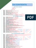 Beta Contents Regrouping 2011
