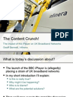 UK Net Neutrality Panel
