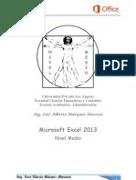 Excel Practico 2013 Nivel II