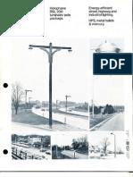 Holophane RSL-200 Series Brochure 8-78