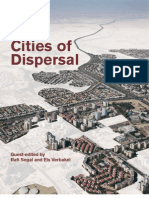 Cities of Dispersal Edited by Rafi Segal Els Verbakel