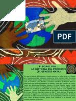 Etnias de Honduras