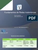 Redes Wireless - Redescisco.net