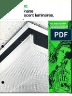 Holophane Truline Series Brochure 4-75
