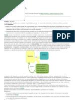 Marco de Desarrollo de La Junta de Andalucia - Ingenieria de Requisitos - 2013-02-25