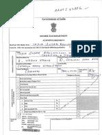 India Sudar Tax File 2011-12