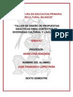 ESTRATEGIAS DE ENSEÑANZA PARA LA PROMOCIÓN DE APRENDIZAJES SIGNIFICATIVOS
