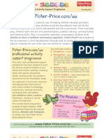 Fisher-Price Zoo (Mattel)