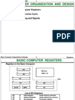 03_Basic Computer Design