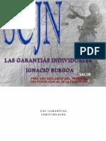 Garantias Individuales Ignacio Burgoa