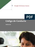 CÓDIGO DE CONDUCTA HOLCIM
