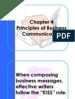 Chapter 04 business communication