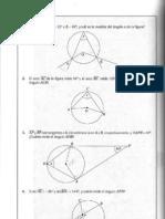 Guia N° 2 Ángulos en la circunferencia (Aplicación)