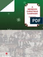 Heineken Cover (Ad Plan)