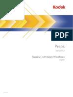 Preps 6.1 PrinergyGuide En