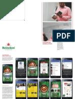 Heineken Xmas Campaign