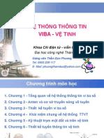 Bai Giang Thong Tin Viba Ve Tinh Chuong
