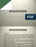 4 - GLICOCORTICÓIDES