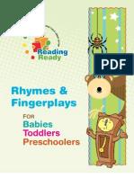 Web Nursery Rhymes