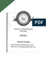 Mikrotik MTCWE