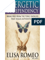 Energetic Codependency
