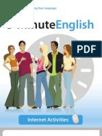 5 Minute English InternetActivities