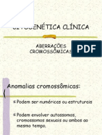 CITOGENÉTICA CLÍNICA 3
