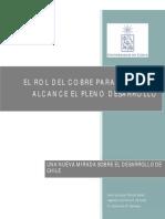 Resumen Ejecutivo Rol Del Cobre_PMeller