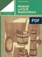000 George Chinţescu - Produse lactate tradiţionale [1988]