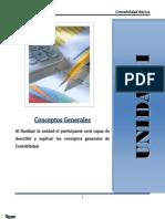 contabilidad I