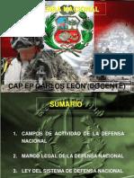 Defensa Nacional 3