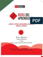 Fasciculo Primaria Matematica III 001-050