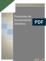 Informe Evaluación 4 Aldo Mejías 716 Introducción A las Telecomunicaciones y Redes de Datos