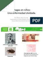Chagas Pediatria