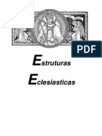Estruturas Eclesiasticas Final